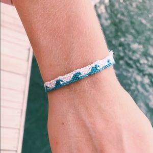 Jewelry - Wave friendship bracelet